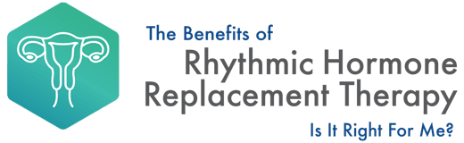 Harbor chronicle rhythmic hormone replacement therapy logo