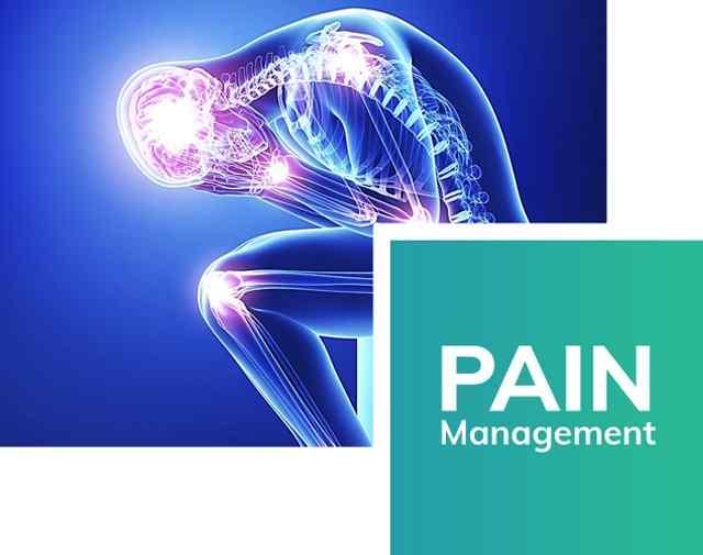 Customizing Pain Management