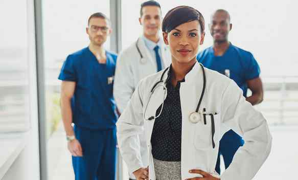 Physician Referrals